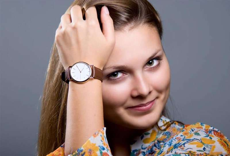 About watches, you probably don't know this