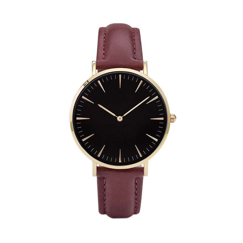 Custom Logo Ladies Fashion Watches