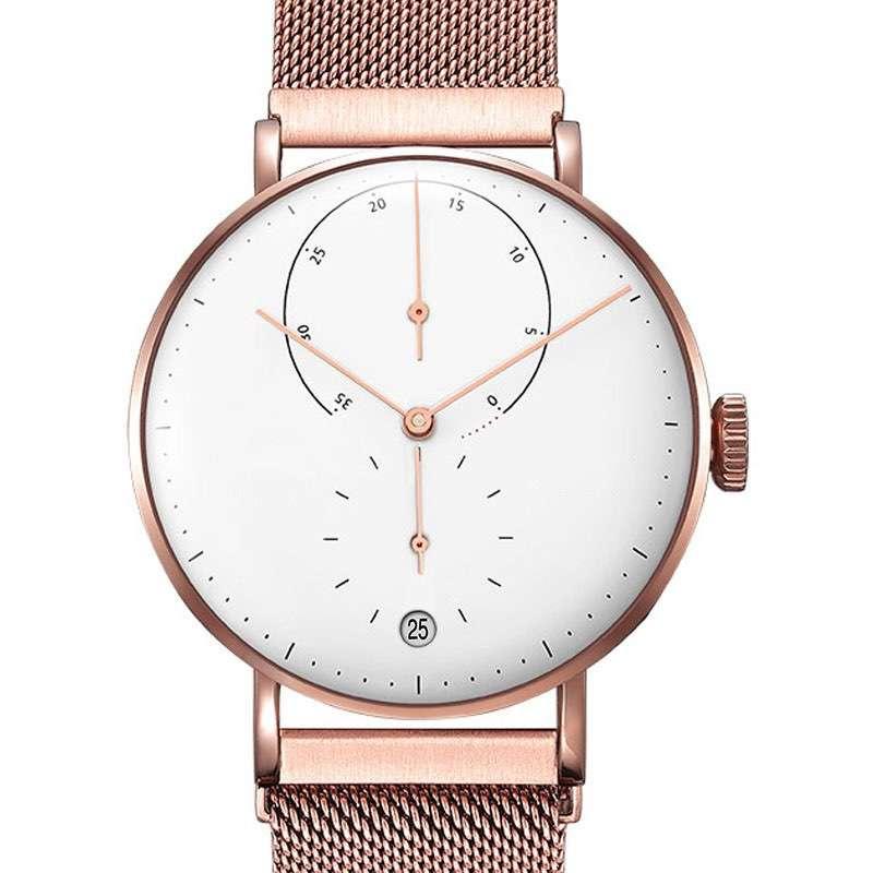 Custom Mens Fine Watch From Giant Watch