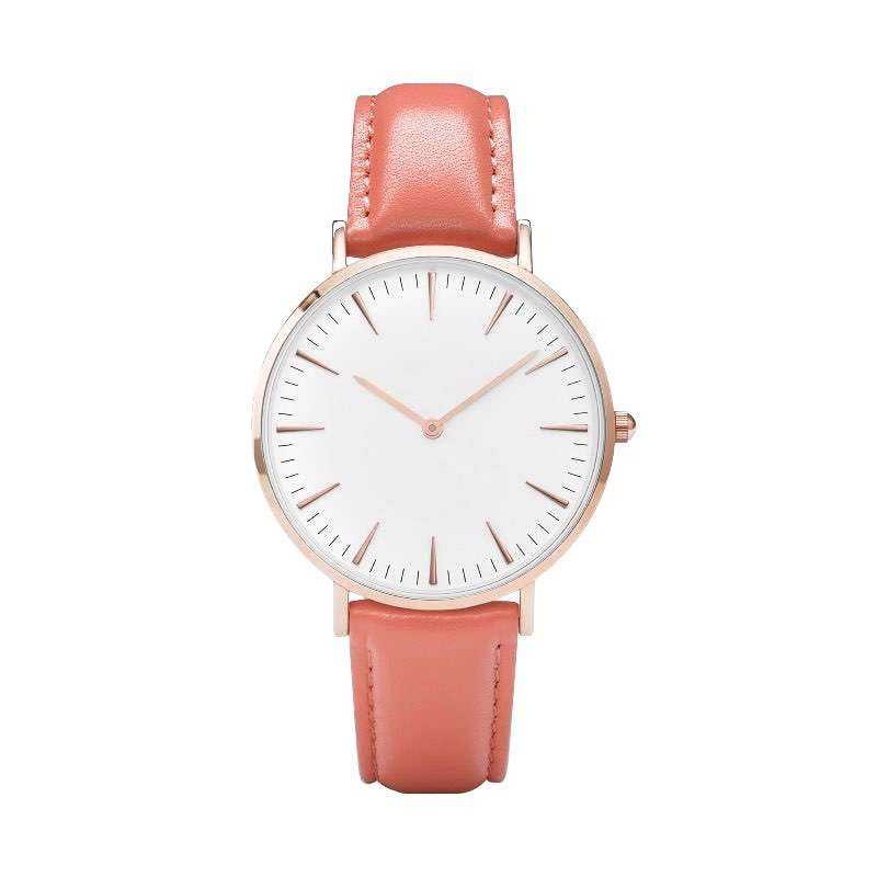 Custom Luxury Ladies Watch From Giant Watch