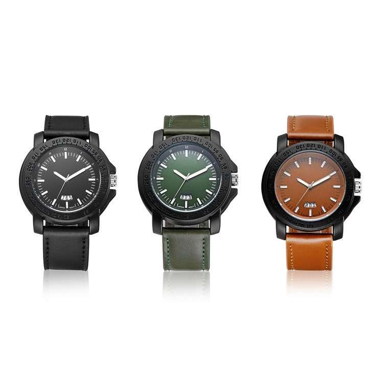 GM-7004 Mens Branded Watches Custom LOGO