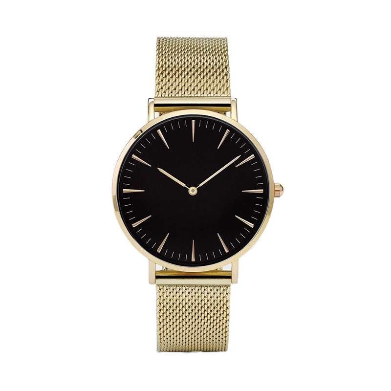 Gold Ladies Watches