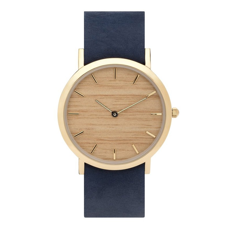 GW-7006 Wooden Wrist Watch Custom LOGO