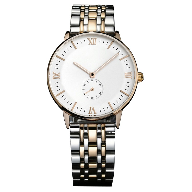 GM-7013 Stainless Steel Case High End Watch