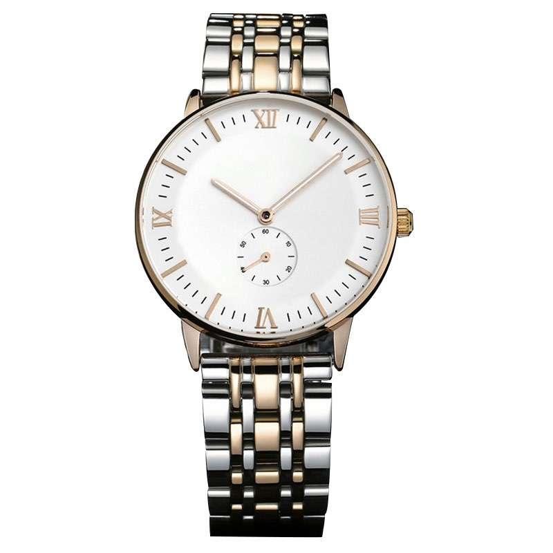 GM-7014 Full Steel Watch From Giant Watch Factory OEM