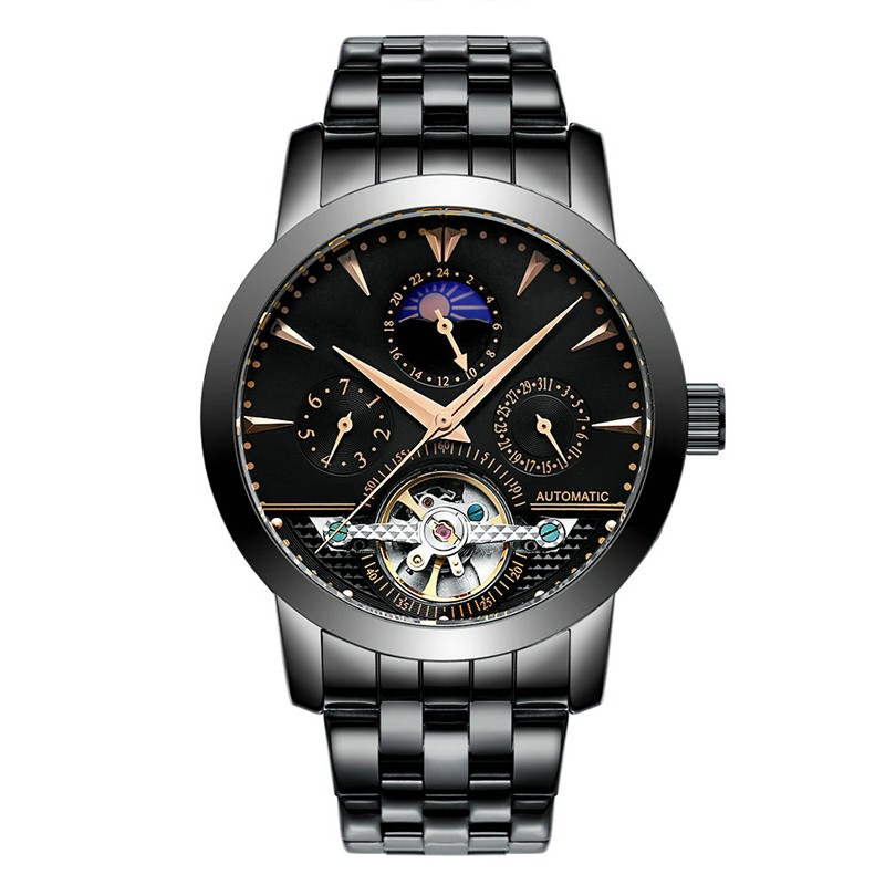 GM-7022 Custom All Kinds of Trendy Watches For Men