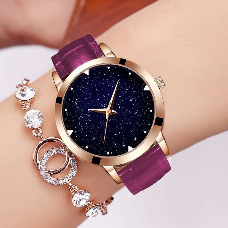 GF-7013 Ladies Luxury Watches Custom LOGO