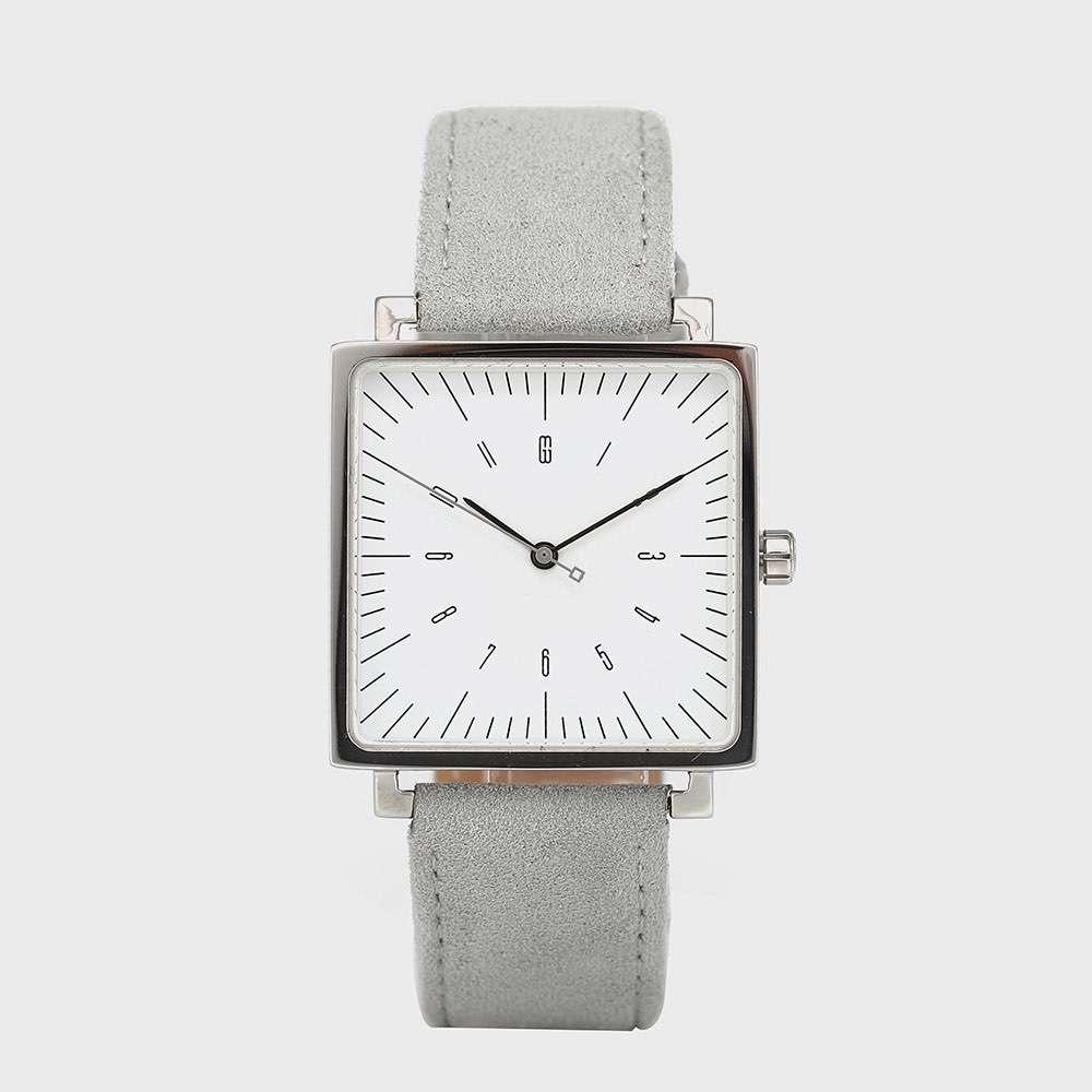 GM-7026 Mens Square Watches Custom LOGO