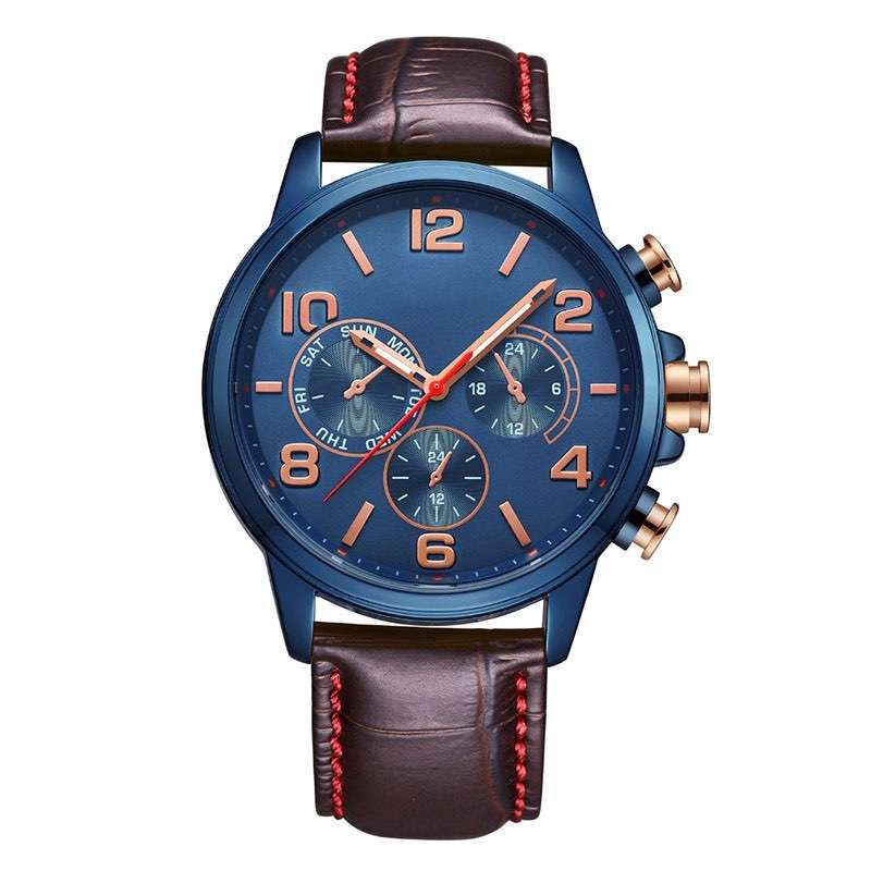 GM-7029 Mens Sale Watches Custom LOGO
