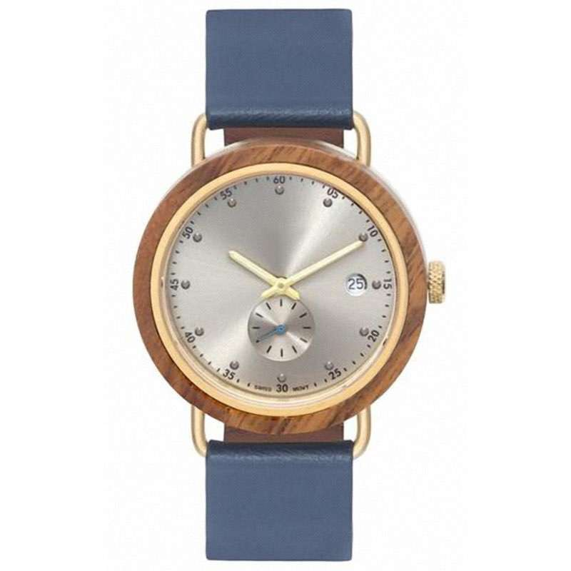 GW-7011 Classical Wooden Watches Custom Logo
