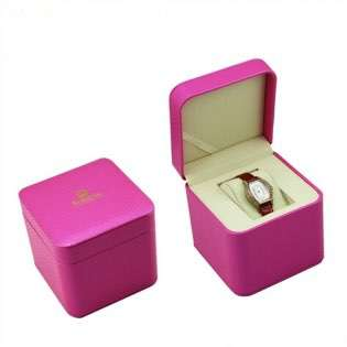 G05- Watch Box for women watch/ Square