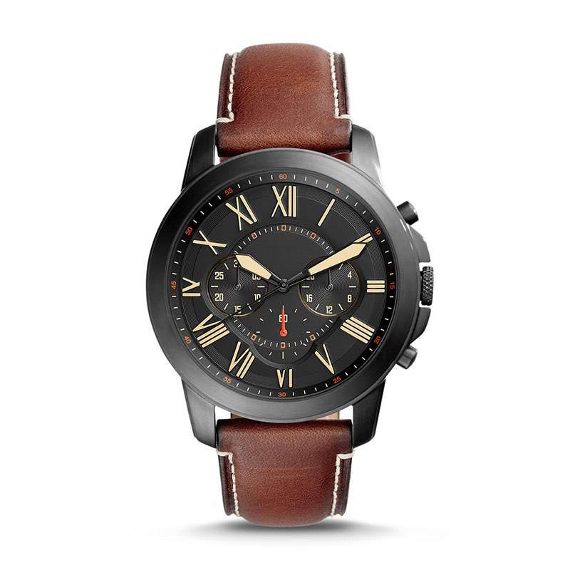 CM-8001 Chronograph Watches For Men Custom LOGO Free