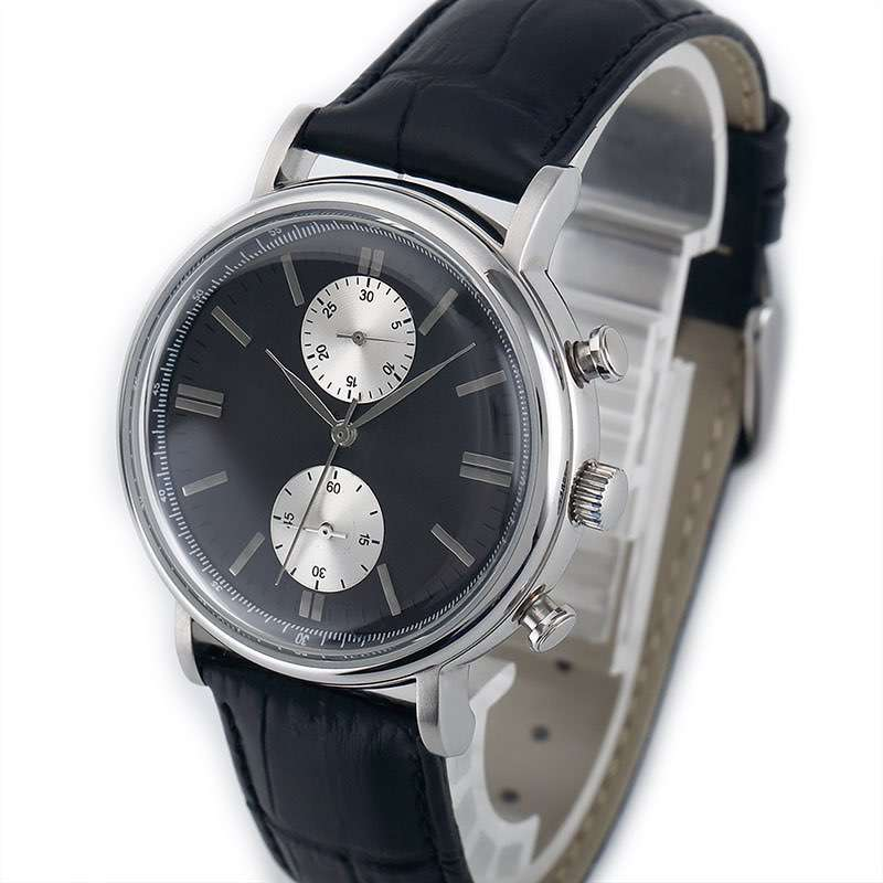 Chronograph Watch  Men CM-8012 Customize Top One Manufacturer of Chronograph in China