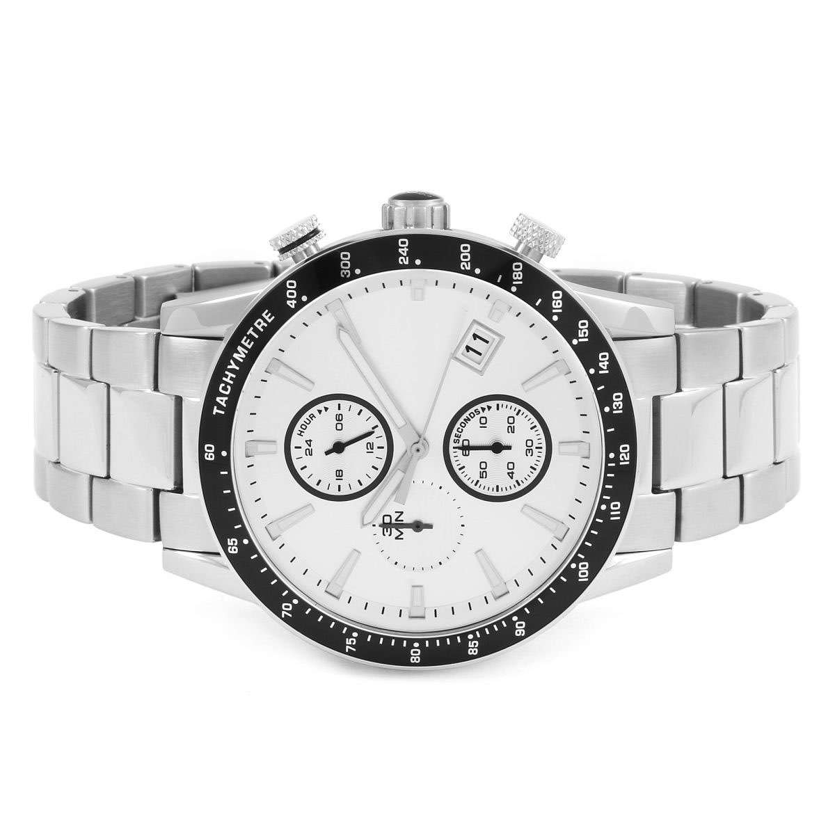 Chronograph Watch Men CM-8023 Customize Watch Top One Watch Manufacturer of Chronograph China