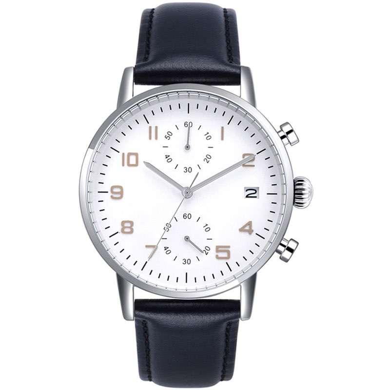 How is the calendar Chronograph watch?
