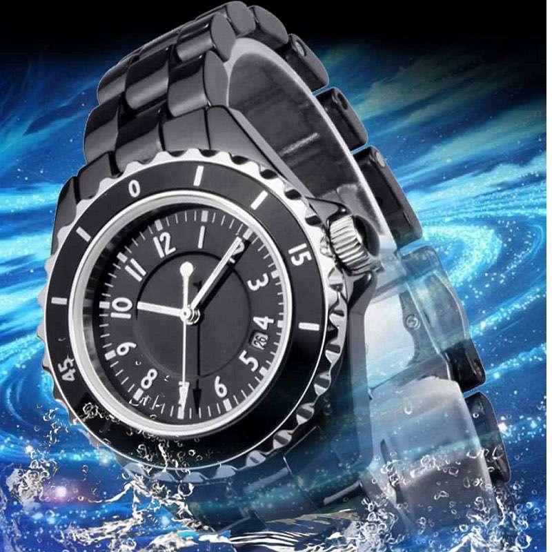 Waterproof knowledge of watches