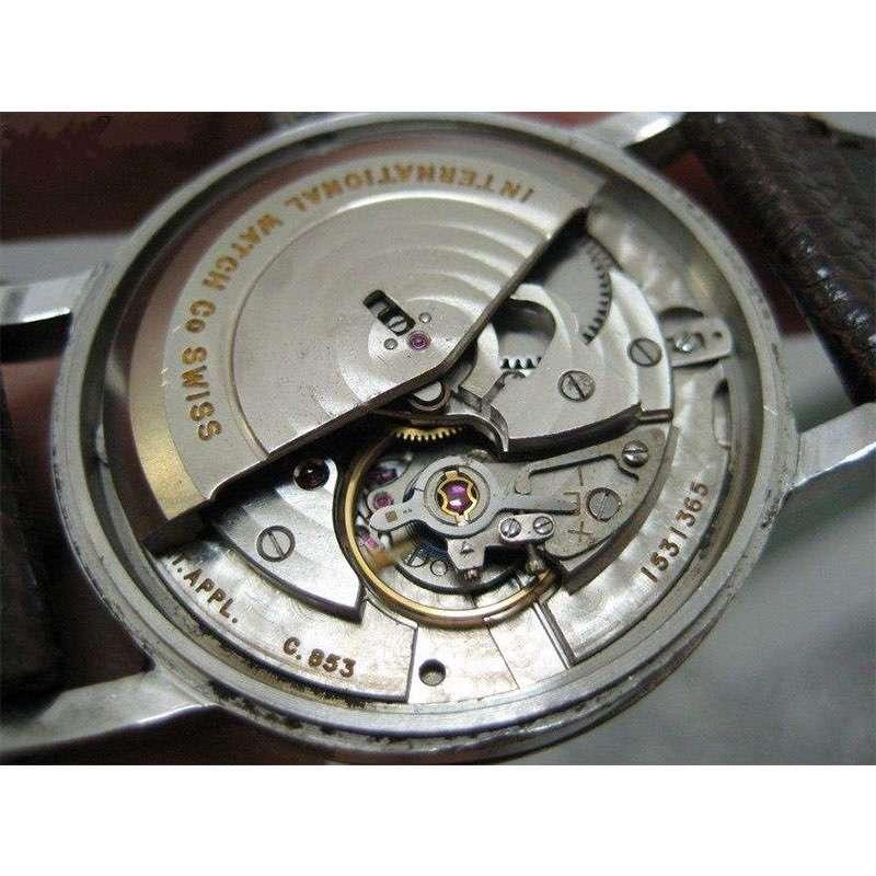 Chronograph watch COSC