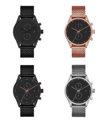 6 steps to identify the quality of the watch from the appearance