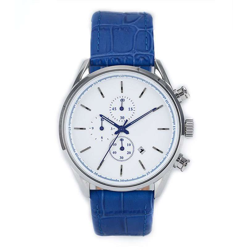 Chronograph Men's Watch CM-8008 Customize Chinese Watches Factory Watch Manufacturer