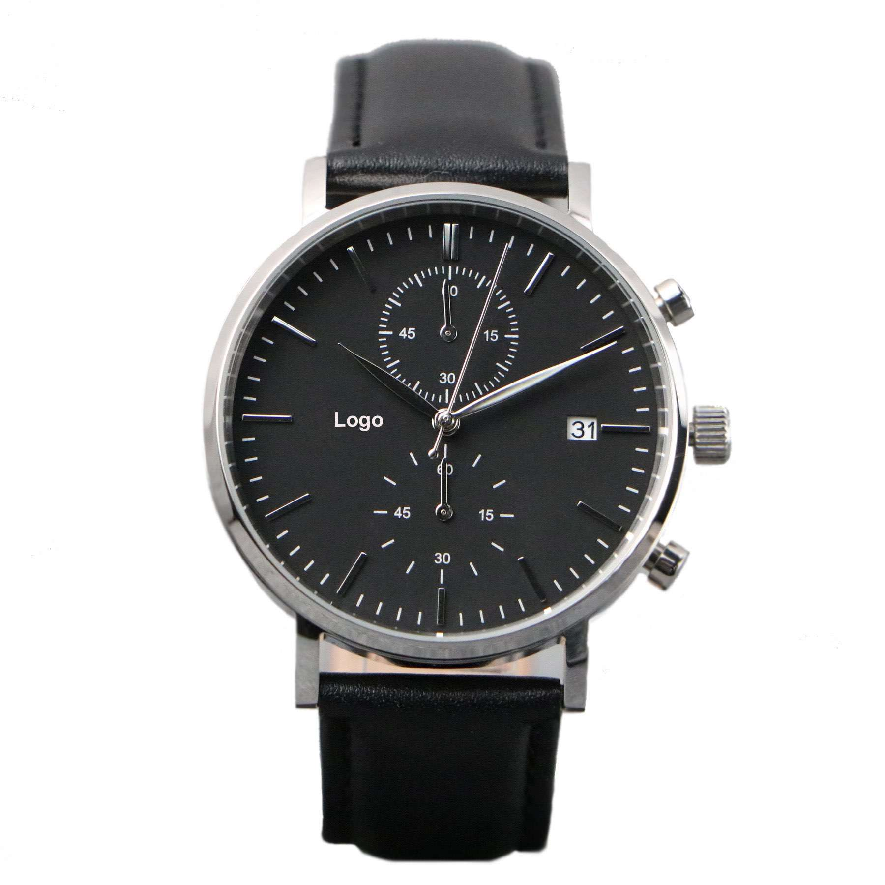 GM-7023 Men's Wrist Watches Custom Logo
