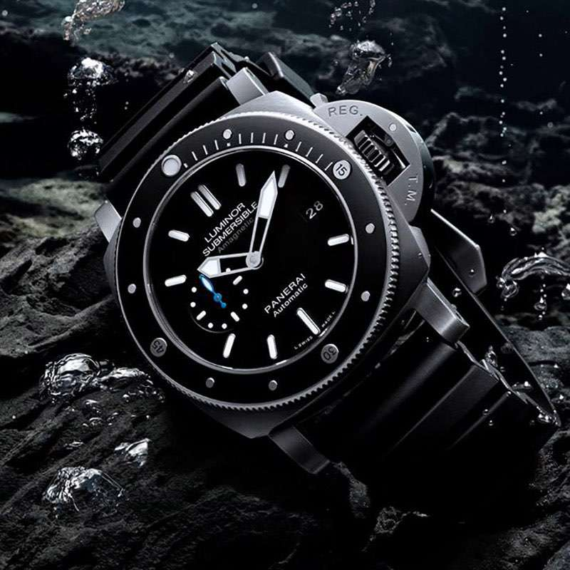 Introduction  of waterproof watch
