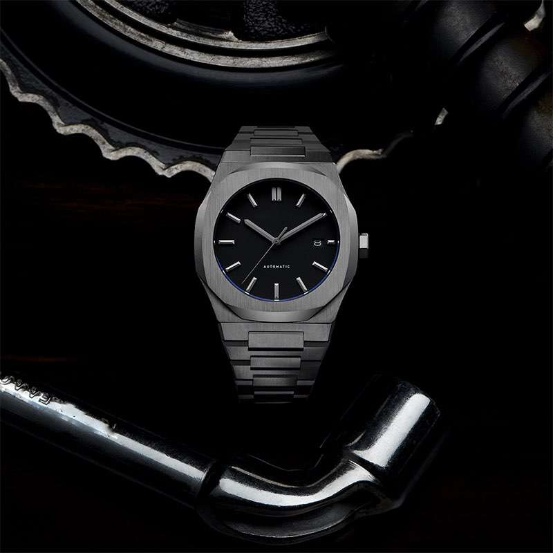 GM-7038DG Mens Watches Luxury Style Custom Logo