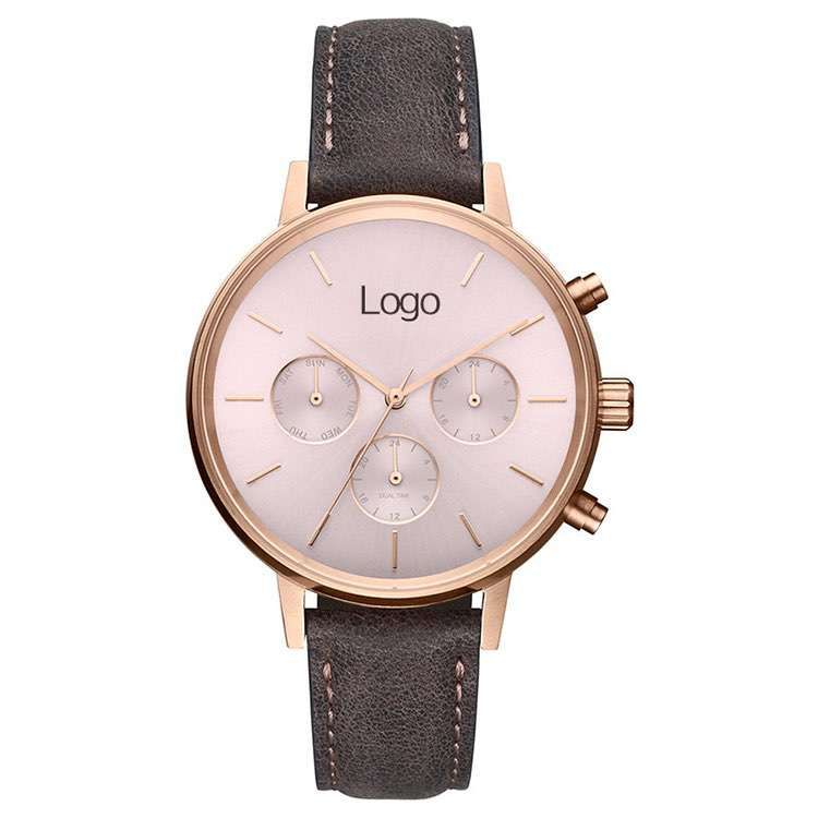 GF-10002 Fashion Watches For Women Custom Your LOGO Wrist Watch Suppliers