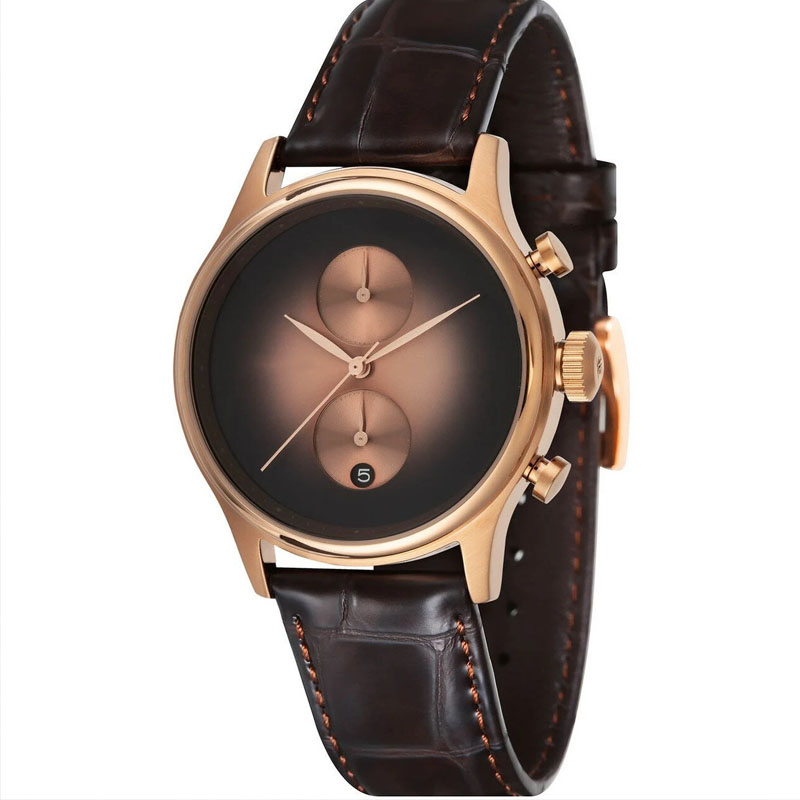 GM-200503 Men Watches Luxury Style Customize Logo Top Watch Suppliers Guangdong