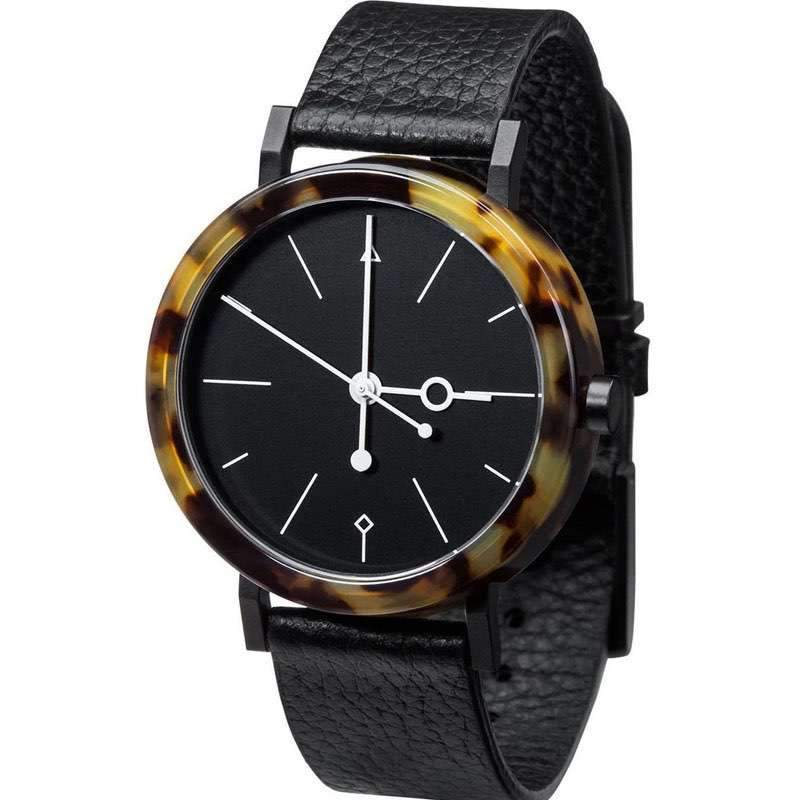 GM-200505 Men Watches Luxury Style Acetate Watch Customize Logo Top Watch Supplier China