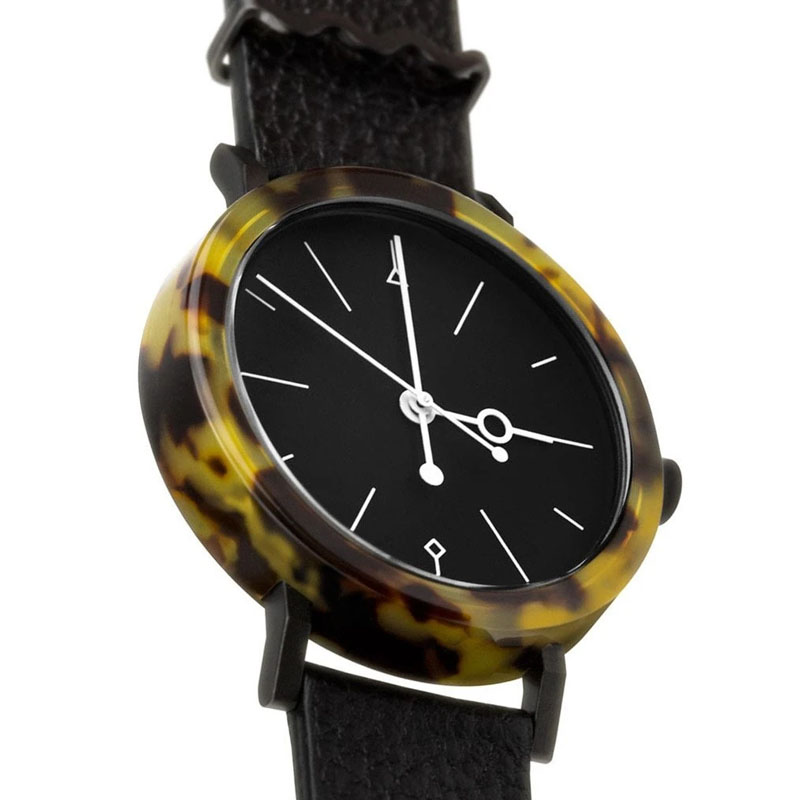 Acetate Watch