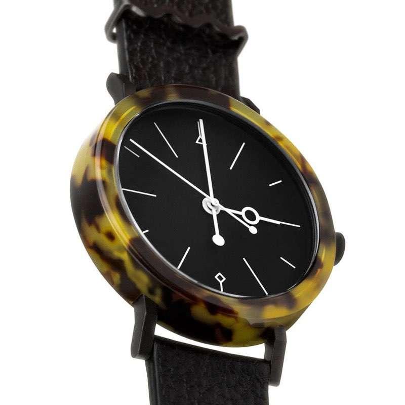 Acetate Watch