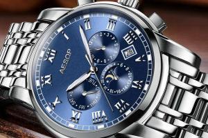 Four misunderstanding about wearing a watch!