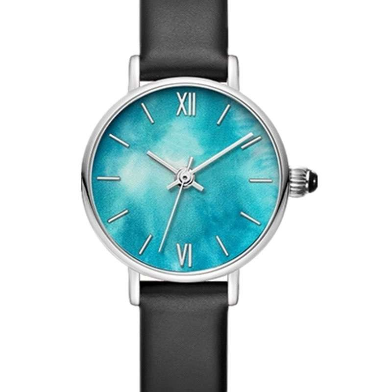 GF-30001Woman Watches Custom Your LOGO Top Watch Suppliers Shenzhen