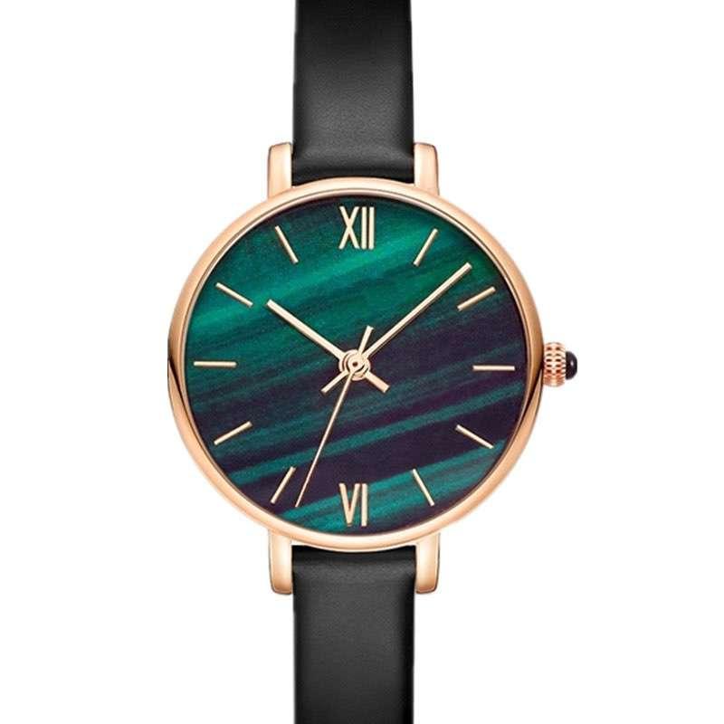GF-30001Woman Watches Custom Your LOGO Top Watch Suppliers Shenzhen