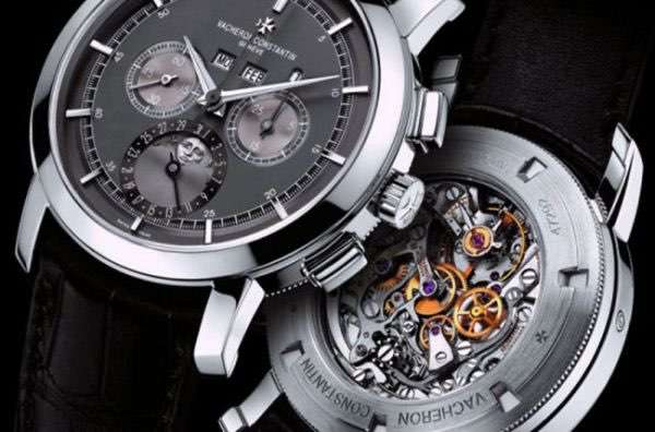 Factors influencing the winding of automatic mechanical watches