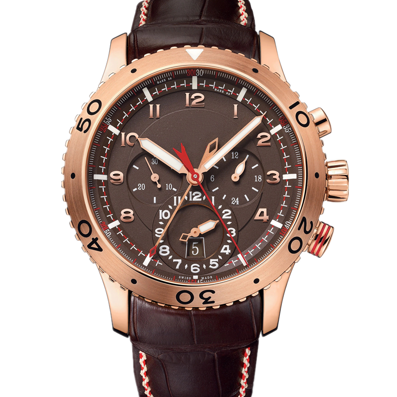 GM-1101 Mechanical Watch For Men