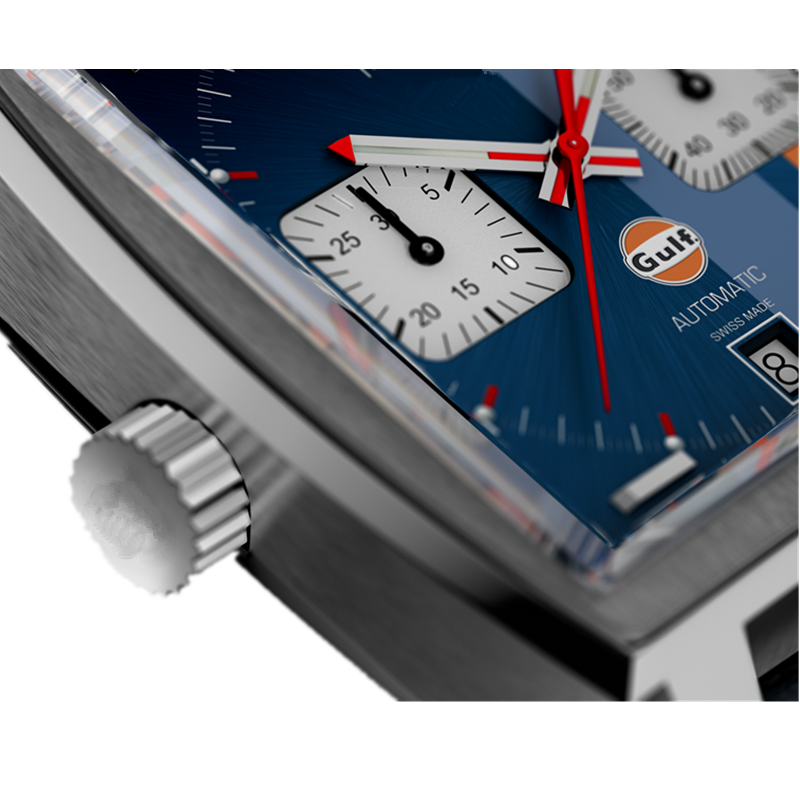 GM-1102 Automatic Mechanical Watch For Men