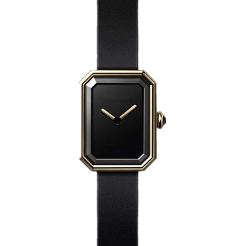 GM-1203 Womens Square Watches Custom LOGO