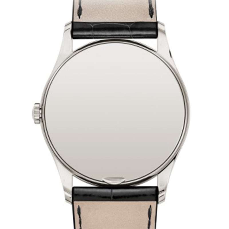 GM-1109 Mechanical Simple Style Watch For Men or Women