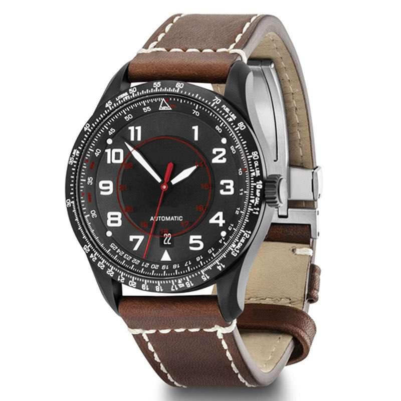 GM-1112 Mechanical Watch For Men