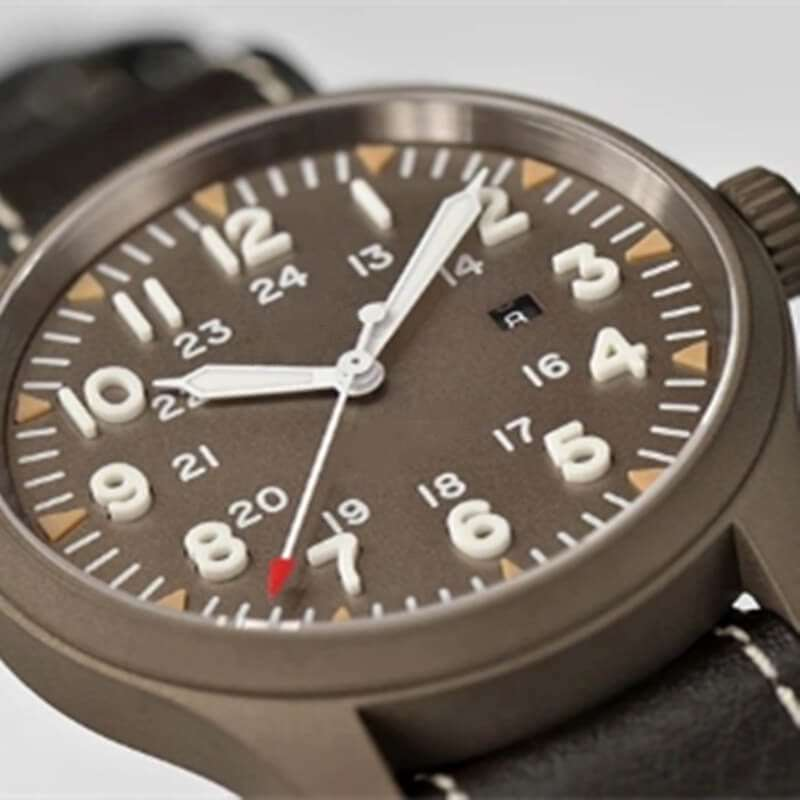 GM-1105 Automatic Mechanical Watch For Men