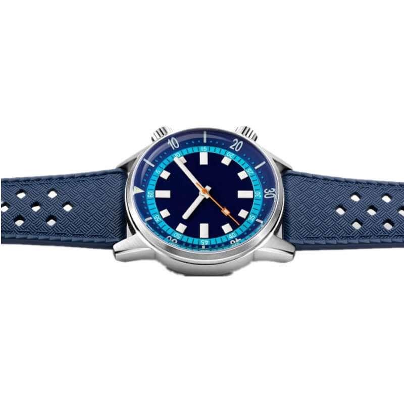 GM-1113 Mechanical Luminous Automatic Watch For Men