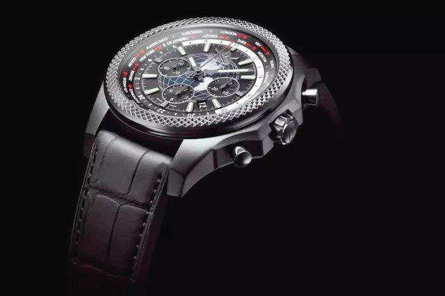 Custom luxury watches find manufacturers more assured