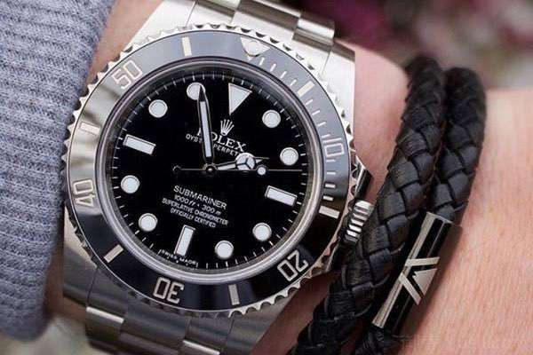 Custom luxury watches, we have five advantages