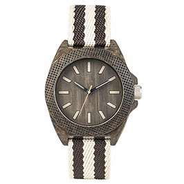 GW-7019 Natual Style Unique Band High Quality Wooden Ladies'  Watch New Design Watch