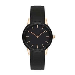 GF-7041 Custom Fashion Woman Epoch Quartz Watch Simple Watch Manufacturers In China