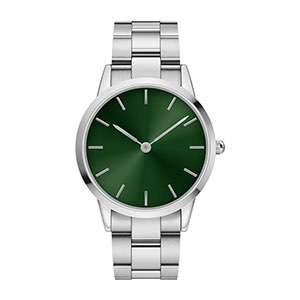 GM-8010 Stainless Steel Watch With Sepcial Dial Custom Unique Mens Watches Best Watches For Men