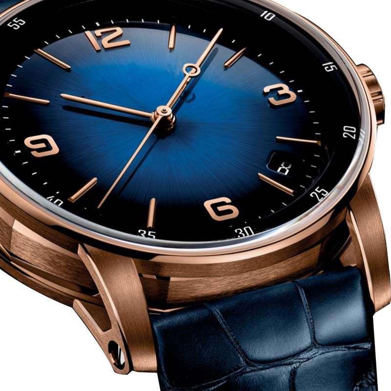 Men Minimalist Quartz Watches