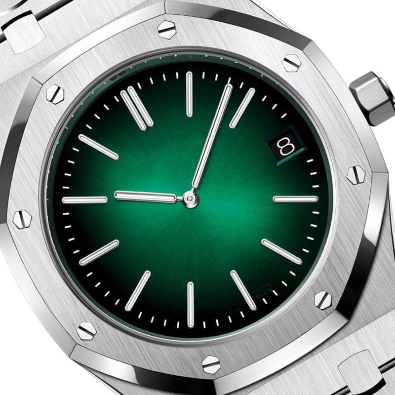 Dive Dress Men luxury Wristwatch