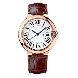 GF-7051 High Quality For Woman Roman Numerals Index Shenzhen Vintage Ladies Watch Manufacturers